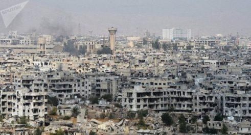 Syrie : Les forces antidjhadistes resserrent l'étau sur l'ultime réduit de l'EI