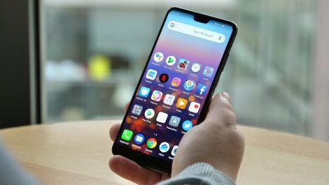Le HUAWEI P20 Pro élu «Meilleur smartphone de l'année» par l'Association Européenne de l'image et du son (EISA)