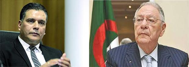 Le bureau politique du parti l'a désigné comme intérimaire : Bouchareb remplace Ould-Abbes à la tête du FLN