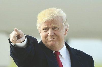 Après l'accord USA-Canada-Mexique: Trump veut que l'Aléna disparaisse rapidement