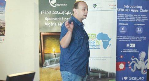 Il se déroulera au Cyberparc de Sidi Abdellah : Le salon Algeria 2.0 aura lieu du 4 au 8 décembre