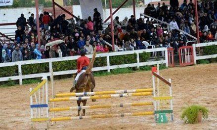 Equitation/Coupe d'Algérie: entame de l'édition 2018 à Oran