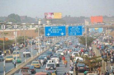 L'AFD veut investir 500 millions d'euros en Guinée pour financer le développement