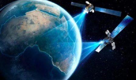 Après le tout fibre optique, l'Afrique revient vers les satellites pour assurer son accès universel à Internet