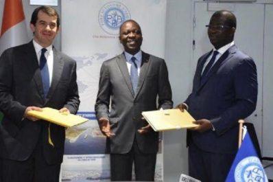 Côte d'Ivoire : la Compagnie fruitière va investir 38 millions $ en vue d'accroître la capacité d'accueil du terminal fruitier du Port d'Abidjan