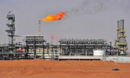 Gaz naturel: trouver d'autres solutions pour couvrir la demande nationale grandissante