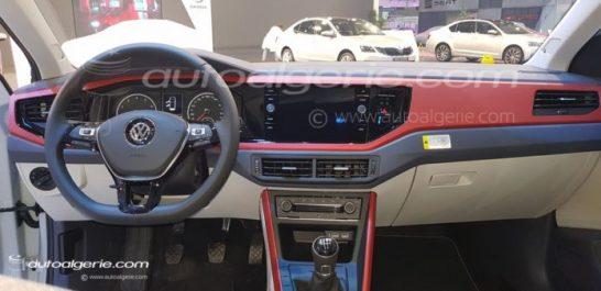 Volkswagen Algérie maintient l'offre sur la Polo Beats