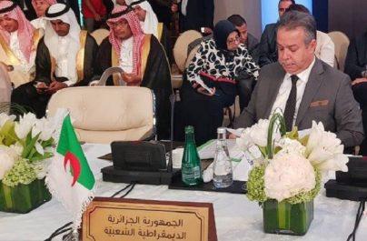 Les efforts de l'Algérie dans la diversification des programmes de logement mis en avant