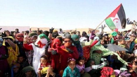 Washington «frustré » que le conflit au Sahara Occidental ne soit pas réglé