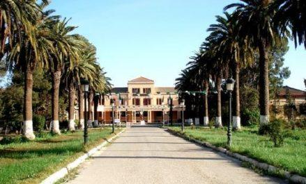 L'université Djillali Liabès de Sidi Bel-Abbès : un pôle scientifique d'excellence