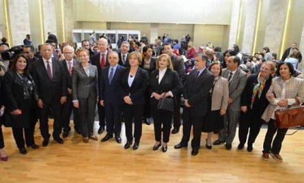 La femme algérienne, présente en force au sein du pouvoir exécutif grâce à la volonté politique
