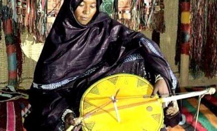 Coup d'envoi de la première rencontre culturelle »Voix de Femmes» à Béchar