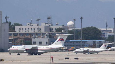 720 millions de passagers attendus en 2020: La Chine aura besoin de 216 nouveaux aéroports d'ici 2035