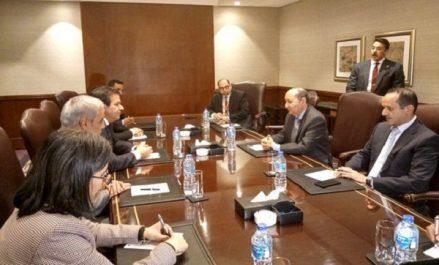 Algérie-Egypte: les voies et moyens de renforcer la coopération économique évoqués
