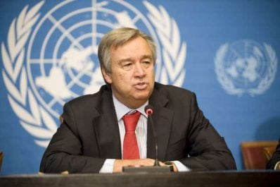 Yémen: Guterres en Suède pour «encourager» le dialogue
