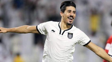 Baghdad Bounedjah entre dans l'histoire du championnat qatari: Les «ailes» d'Al Sadd