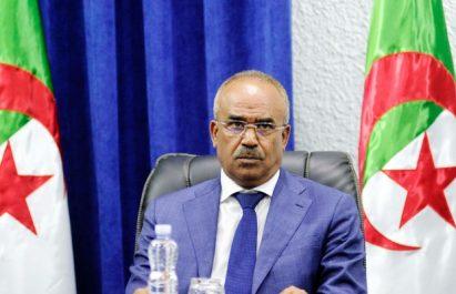 Conférence sur la migration: Bedoui s'entretient à Marrakech avec plusieurs de ses homologues