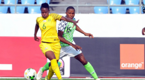 CAN 2018 Dames (finale): le Nigéria sacré