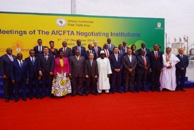 Commerce: l'Algérie s'engage à concrétiser tout projet de développement en Afrique