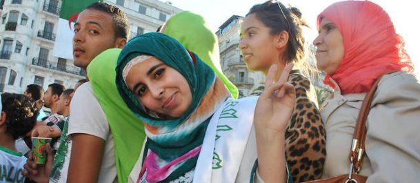 Droits de la femme : les efforts de l'Algérie en matière de promotion salués