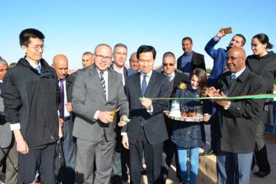 Un forum d'affaires algéro-coréen prévu lundi prochain: Ouyahia comme maître de cérémonie