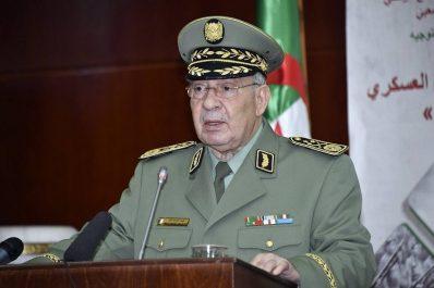 L'édification d'un Etat moderne au service du peuple, «l'un des plus importants acquis» de Algérie