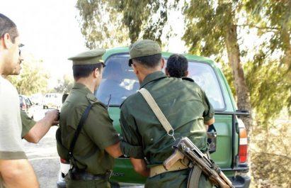 Chebli: Les agresseurs de passants arrêtés