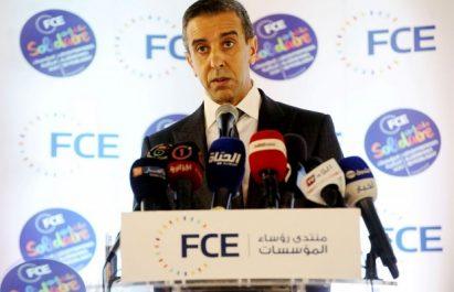 Ali Haddad : «une réunion programmée pour fin mars au sein du FCE.»