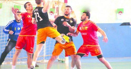 Handball: Le Danois Mikkel Hansen élu meilleur joueur 2018