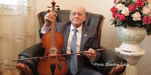 Malouf: Hommage à Mohamed Tahar Fergani