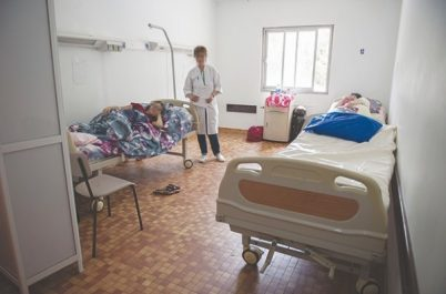 Santé: Une formation dans l'hygiène en milieu hospitalier