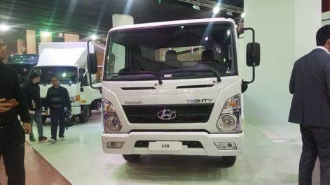 Global Motors industries à la 27ème édition de la foire de la production algérienne