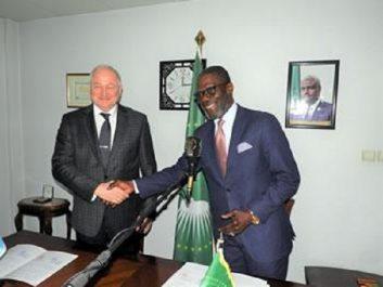 Le CAERT et l'OCS signent un accord de partenariat à Alger: Et voilà «l'Otan» des non-alignés!