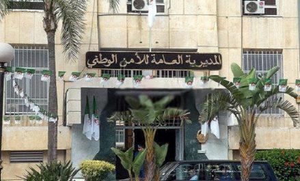 La DGSN prend part au Congrès des dirigeants de la police et de la sécurité arabes à Tunis
