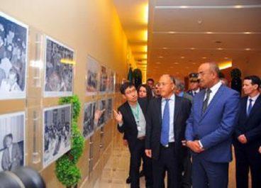 Algériens et chinois débattent de la gouvernance: Les bureaucrates n'ont qu'à bien se tenir…