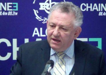Le Professeur Djamel-Eddine Nibouche : Nos hôpitaux sont «noyés» de maladies cardiovasculaires