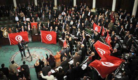 Tunisie: Adoption d'un budget pré-électoral