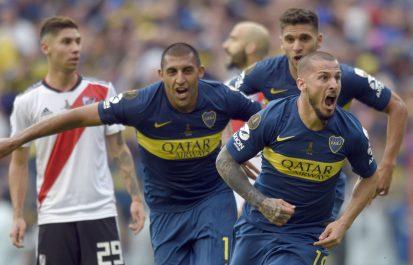 Copa Libertadores finale retour, ce soir (20h30) à Madrid, River-Boca: La «finale du siècle»… ou le fiasco du siècle
