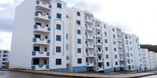 Lutte contre l'habitat précaire: Réception de plus de 3.500 nouveaux logements, fin 2019, à Misserghine
