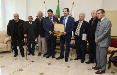 Musée olympique algérien: Plusieurs dons reçus