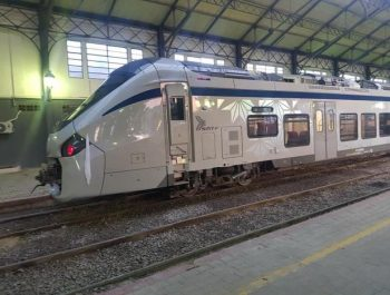 Transport ferroviaire : Un train Alger-Tébessa dès aujourd'hui