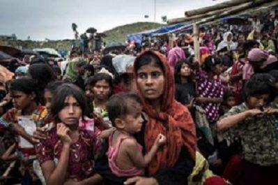 Renvoyés dans les camps en Birmanie : les Rohingyas ont «un besoin urgent d'assistance»