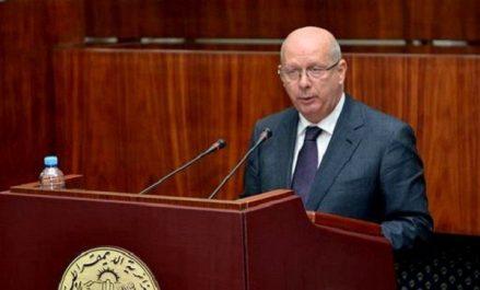 Raouya: la modernisation des banques est décisive pour réussir les réformes structurelles