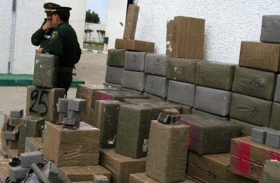 Sept mois après Oran, saisie de plus d'une tonne de cocaïne, au Maroc: Y a-t-il un lien entre les deux affaires?