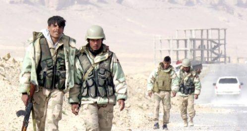 Syrie : Nouveau revers pour l'EI chassé d'un de ses fiefs