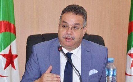 Temmar prend part mardi à la 5e conférence arabe sur l'Habitat au Bahreïn