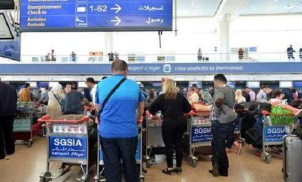 Grève – contrôleurs aériens en France : Perturbations sur les vols d'Air Algérie vers Paris et Marseille