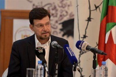 L'ambassadeur palestinien à Alger met en garde contre la persistance des divisions internes