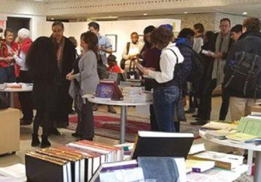 2e édition du salon du livre amazigh de Montréal : Ça ne se bouscule pas aux stands