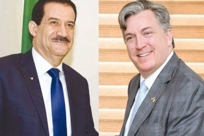 Pour mieux comprendre la situation politique du pays : L'ambassadeur US à Alger chez Ghoul